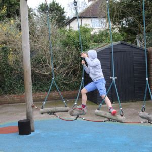 Images from The Zone at Banstead Prep